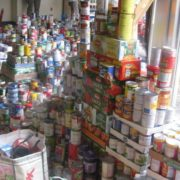 Donations Food Pantry