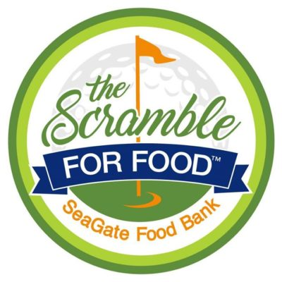 Scramble for Food is only 20 days away!