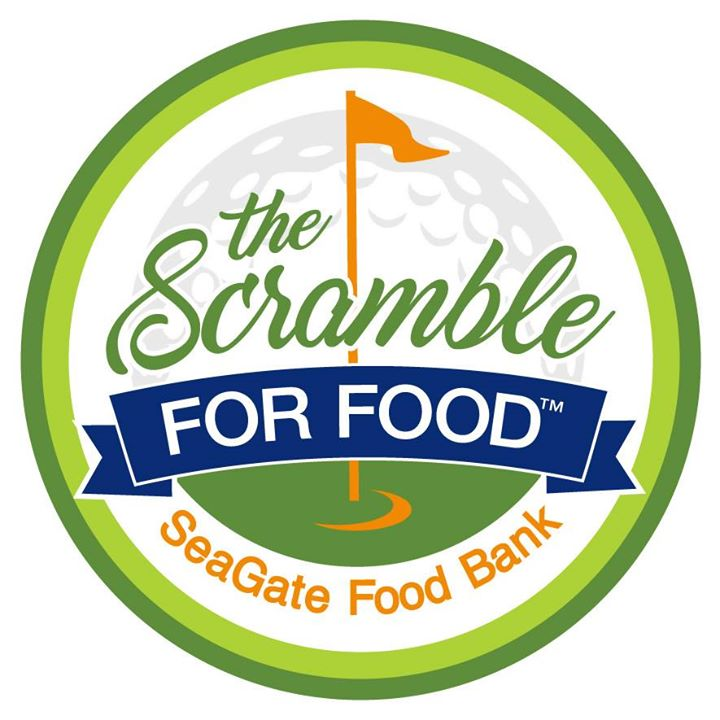 Today is the day, our 1st Scramble for F