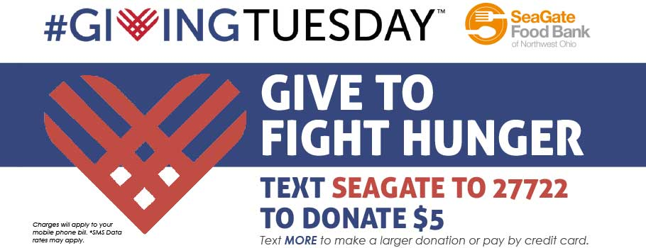 Text to Fight Hunger
