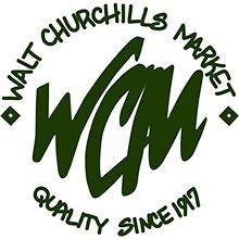 Walt Churchills Market