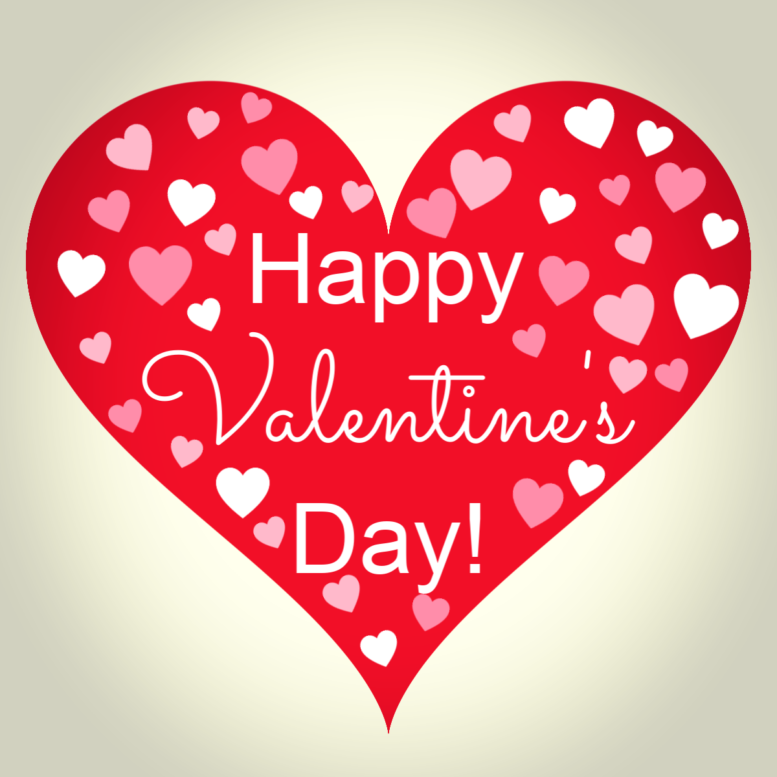 Dear friends, donors, volunteers, Roses are red, Violets are blue, Thank you so very much,...