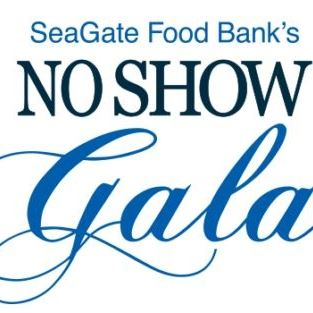 The No Show Gala™ - SeaGate Food Bank Toledo Ohio