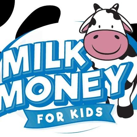 Milk Money for Kids - SeaGate Food Bank Toledo Ohio